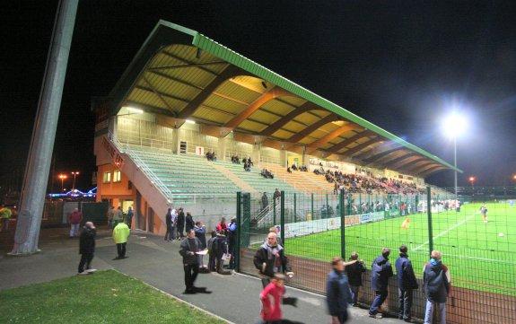 Stade Pierre Brisson / Beauvais