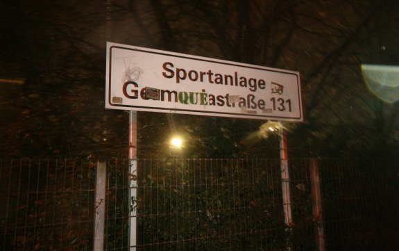 Germaniastraße