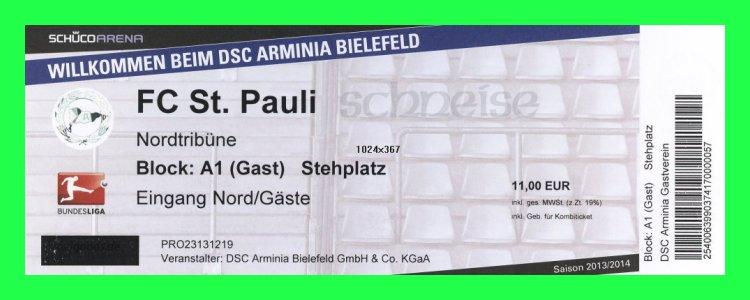 St Pauli Fürth