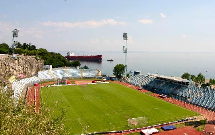 Kantrida / Rijeka