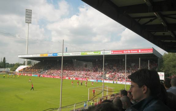 Georg-Melches-Stadion