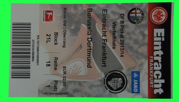 Eintracht.De Tickets
