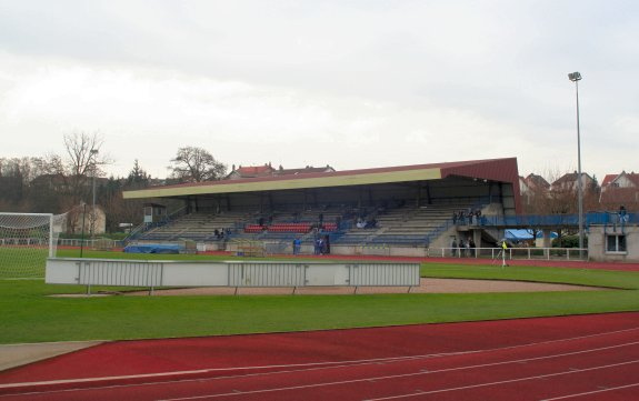 Stade Municipal Robert Sayer