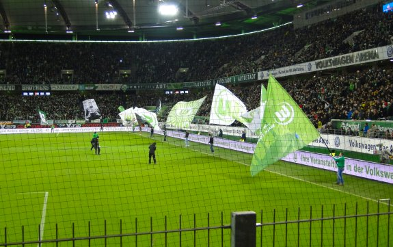 VW-Arena
